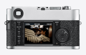 Leica M9-P Manual for Leica Stunning Mirrorless Camera
