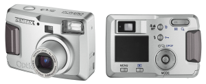 Pentax Optio 30 Manual User Guide and Detail Specification