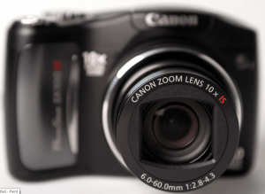 Canon PowerShot SX100 IS Manual User Guide and Detail Specification