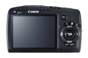 Canon PowerShot SX110 IS Manual for Canon's Mid-Sized Camera with Outstanding Performance