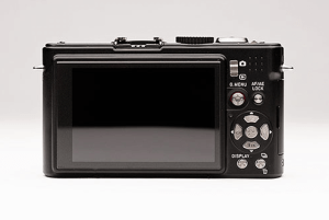 Leica D-Lux 4 Manual User Guide and Detail Specification