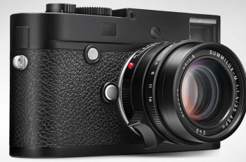 Leica M-P Manual for Leica Classic Manual Camera
