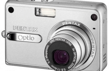Pentax Optio S5z Manual User Guide and Detail Specification 1