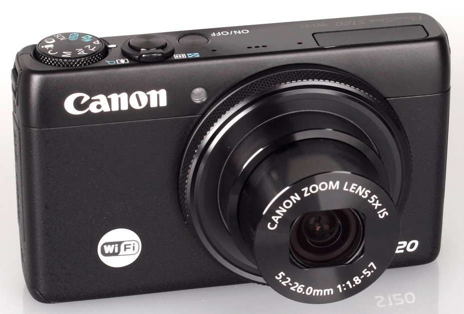 Canon Powershot S120 Manual Free Download User Guide Pdf