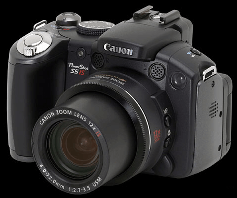 Canon Powershot S5 Is Manual Free Download User Guide Pdf border=