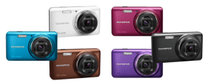 Olympus VH-520 Manual User Guide and Detail Specification