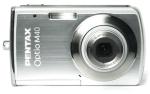 Pentax Optio M40 Manual for Pentax's Versatile Optio Camera