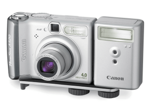 Canon PowerShot A520 Manual User Guide and Camera Specification