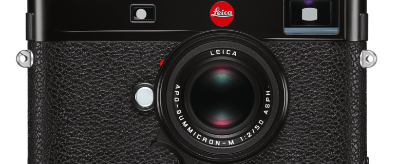 Leica M Typ 262 Manual User Guide and Review
