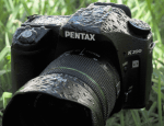 Pentax K200D Manual for Pentax's Beginner-Specialized DSLR Camera