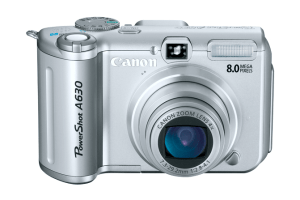 Canon PowerShot A630 Manual User Guide and Specification 1