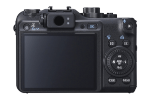 Canon PowerShot G10 Manual, a Manual of Canon's Prosumer Device