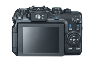 Canon PowerShot G11 Manual User Guide and Detail Specification