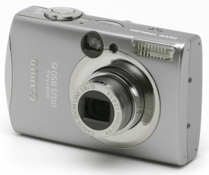 Canon PowerShot SD800 IS Manual User Guide and Detail Specification