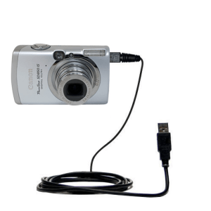 Canon PowerShot SD850 IS Manual for Canon Small Compact Camera