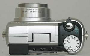 Olympus C-740 Manual User Guide and Specification