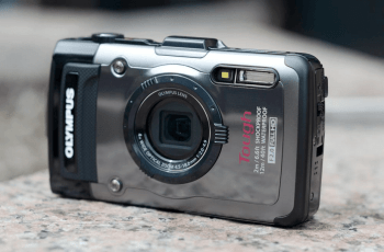 Olympus Tough TG-1 IHS Manual for Your Rugged Olympus Camera 1