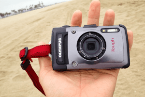 Olympus Tough TG-1 IHS Manual for Your Rugged Olympus Camera