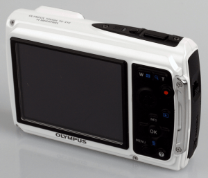 Olympus Tough TG-310 Manual User Guide and Detail Specification