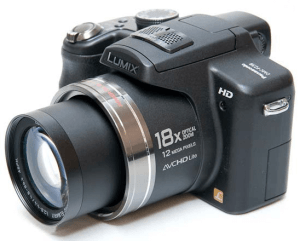 Panasonic DMC-FZ35 Manual User Guide and Detail Specification