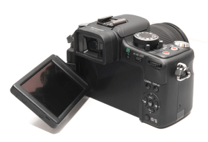 Panasonic DMC-G2 Manual for Panasonic's Ultimate Micro Four-Third Standard
