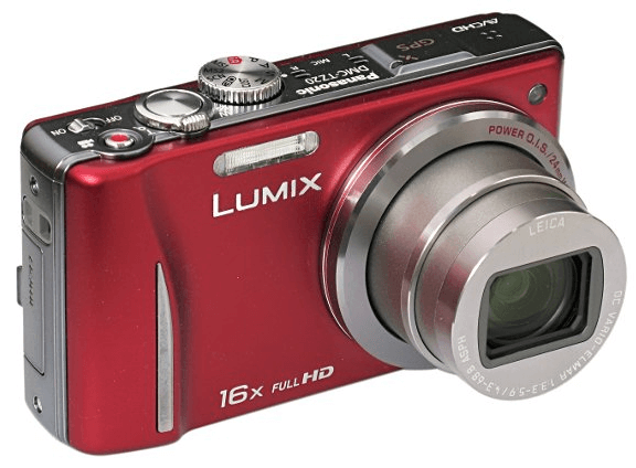 Panasonic Lumix Dmc Tz20 Manual