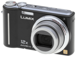 Panasonic DMC-ZS3 Manual for Panasonic's Trusted Compact