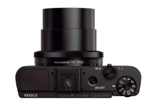 Sony DSC-RX100M2 Manual (camera side)