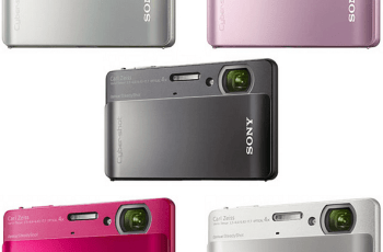 Sony DSC-TX5 Manual (camera variant)