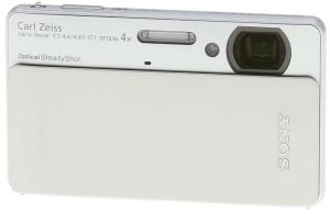 Sony DSC-TX5 Manual (front camera)