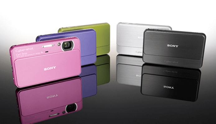 "Sony DSC-TX9 Manual, Manual of Sony's Easy ""On The Go"" Camera"
