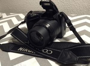 Nikon CoolPix L105 Manual