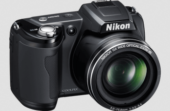 Nikon CoolPix L110 Manual User Guide and Detail Specification