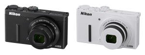Nikon CoolPix P340 Manual - Camera variant