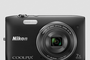 Nikon CoolPix S3500 Manual and Detail Specification