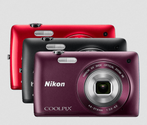 Nikon CoolPix S4300 Manual for Nikon's High Quality Compact Camera