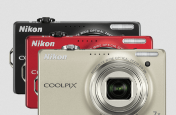Nikon CoolPix S6000 Manual - camera variant