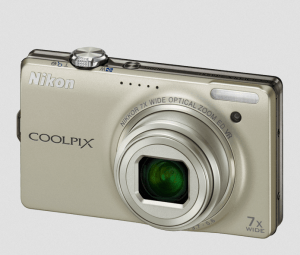 Nikon CoolPix S6000 Manual for Nikon's Dream Camera of All Photo Enthusiasts