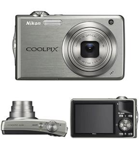 Nikon CoolPix S630 Manual, Manual of Simply Exquisite Camera