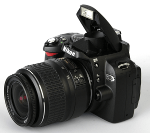 Nikon D40X Manual User Guide and Detail Speification