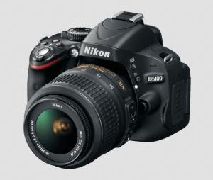 Nikon D5100 Manual Manual (camara body)