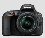 Nikon D5500 Manual (Camera Body)