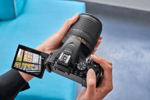 Nikon D5500 Manual User Guide and Detail Specification