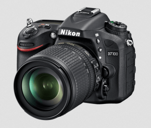 Nikon D7100 Manual for Nikon Advance Camera for Pro Users