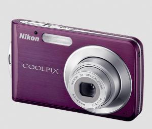 Nikon S210 Manual for Nikon Thin and Responsive Compact