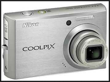 Nikon S610 Manual for Nikon's Sleek and Smart Camera