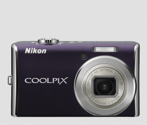 Nikon S620 Manual User Guide and Detail Specification