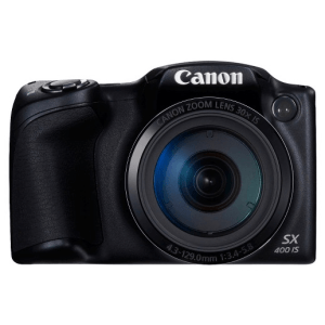 Canon PowerShot SX400 IS Manual User Guide and Specification
