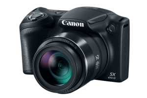 Canon PowerShot SX410 IS Manual User Guide and Detail Specification