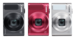 Canon PowerShot SX620 HS Manual - camera variant